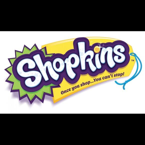 Shopkins Other - Shopkins Kids Shirt